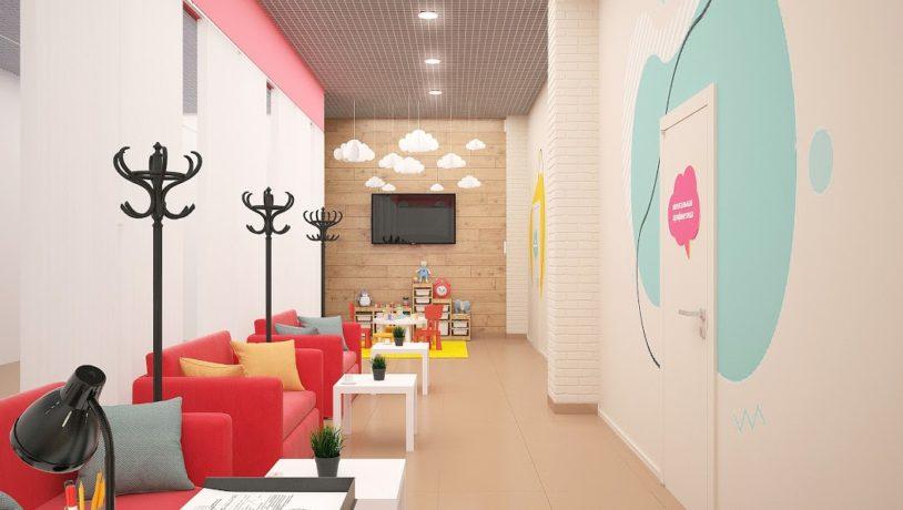 Проектирование и дизайн клиники (2)